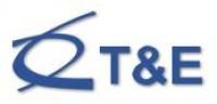 T & E